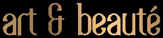 Logo Art 1 Beauté