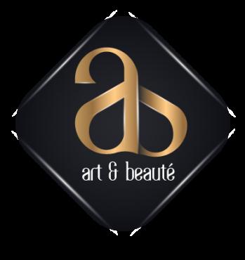 Logo Art & Beauté Noir